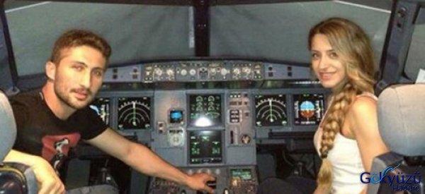 Sabri Sarıoglu, Eşine  Özel Uçak Alacak