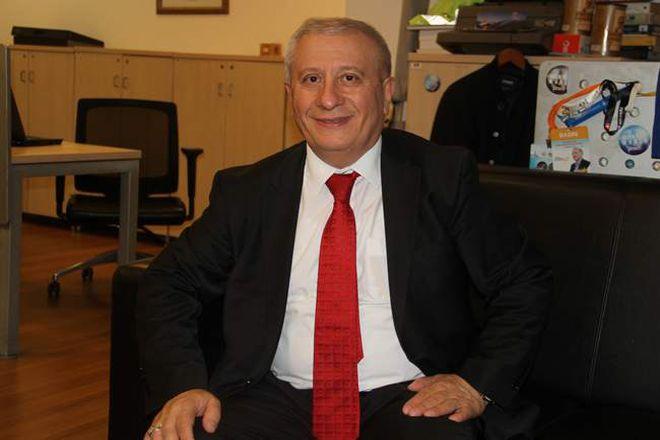Fahmettin Yazar Esenboğa Havalimanı Başmüdürü Oldu