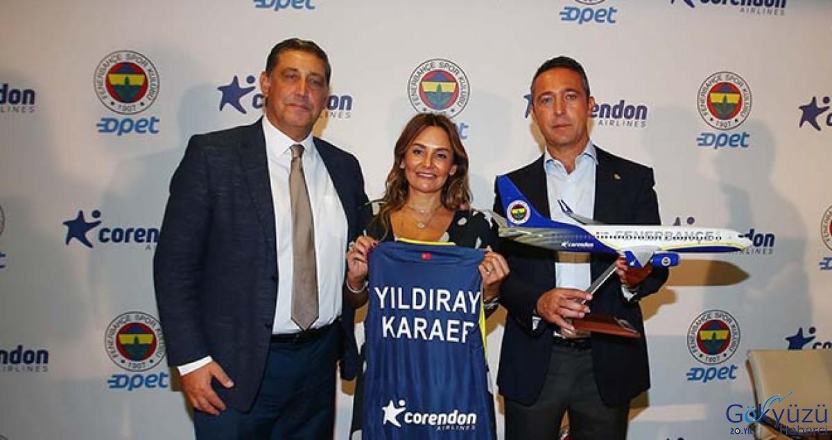 Fenerbahçe ailesine hoş geldiniz
