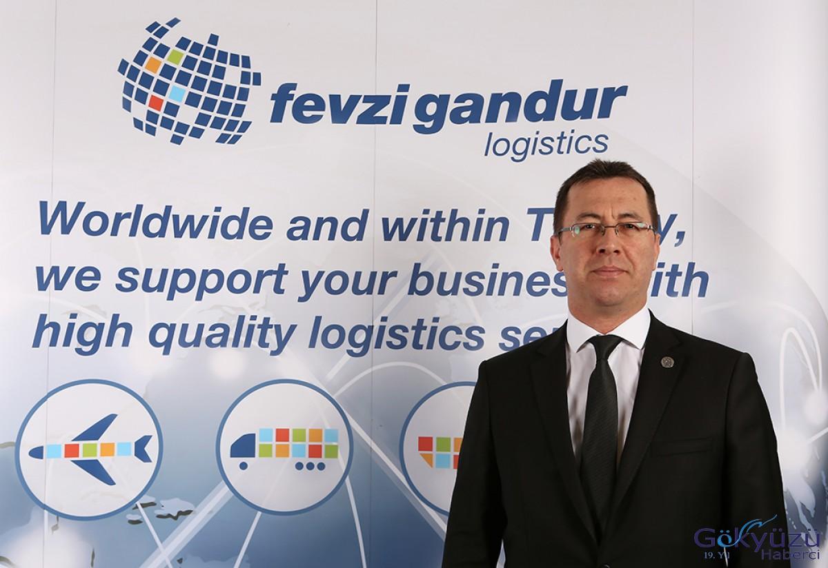 Fevzi Gandur İstanbul Havalimanı'ndaki Deposunu Açtı!