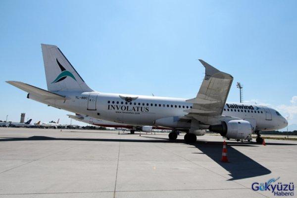 Tailwind Havayolları Filosuna İki Uçak Daha Kattı