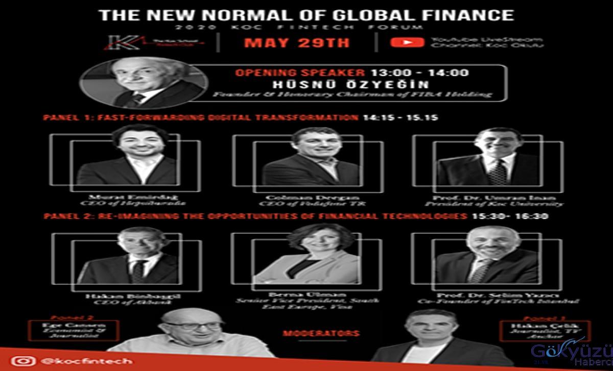 Finansal teknolojiler yepyeni fırsatlar sunuyor!