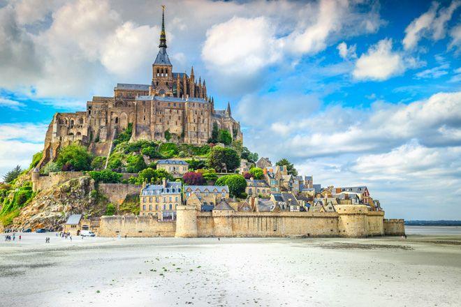 FRANSA :İki Bahar Arası En Keyifli Avrupa Rota