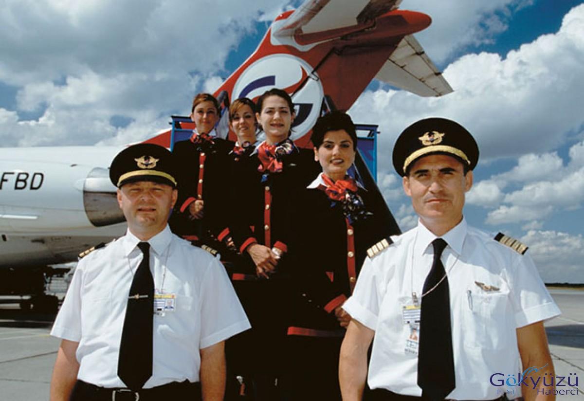 Free Bird Havayolları Malta'da şirket kurdu!