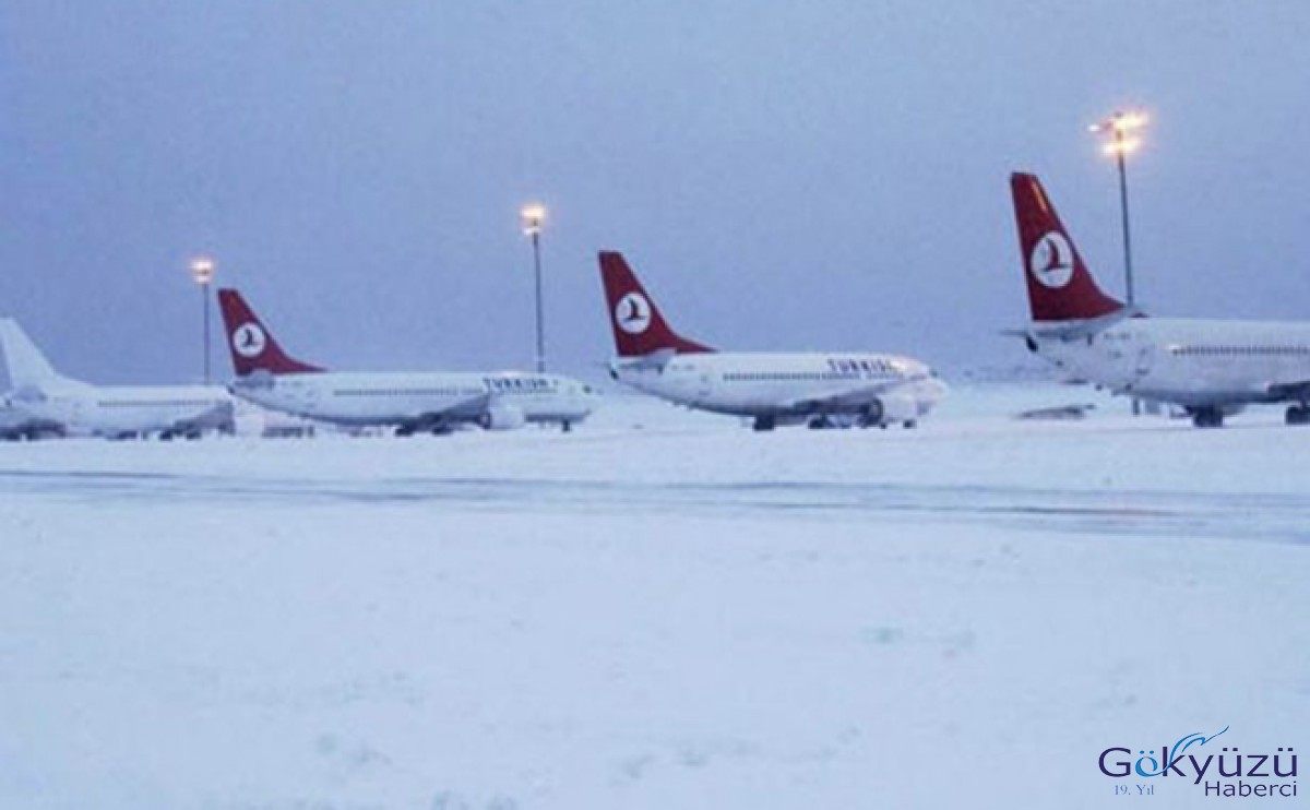 Funda Ocak: Havalimanı gitmeden önce telefon açıp bilgi alın!