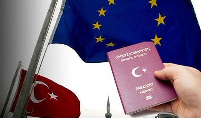 Geçmişi iyi olana 5 yıllık Schengen vizesi!