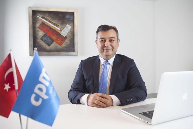 Global Arenada Rekabetin Yolu ERP'den Geçiyor