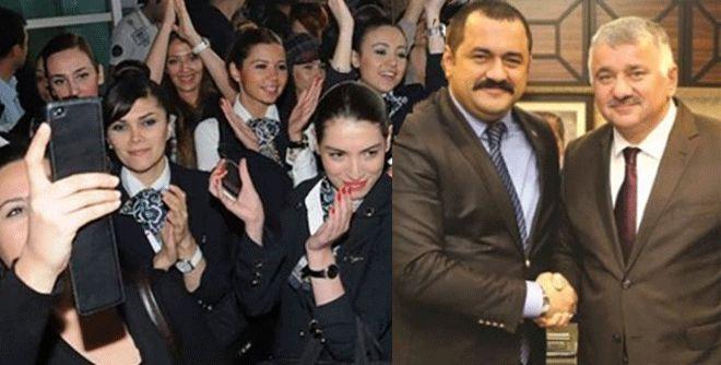 Hava-iş Ankara Şube Başkanlığı Açıklaması