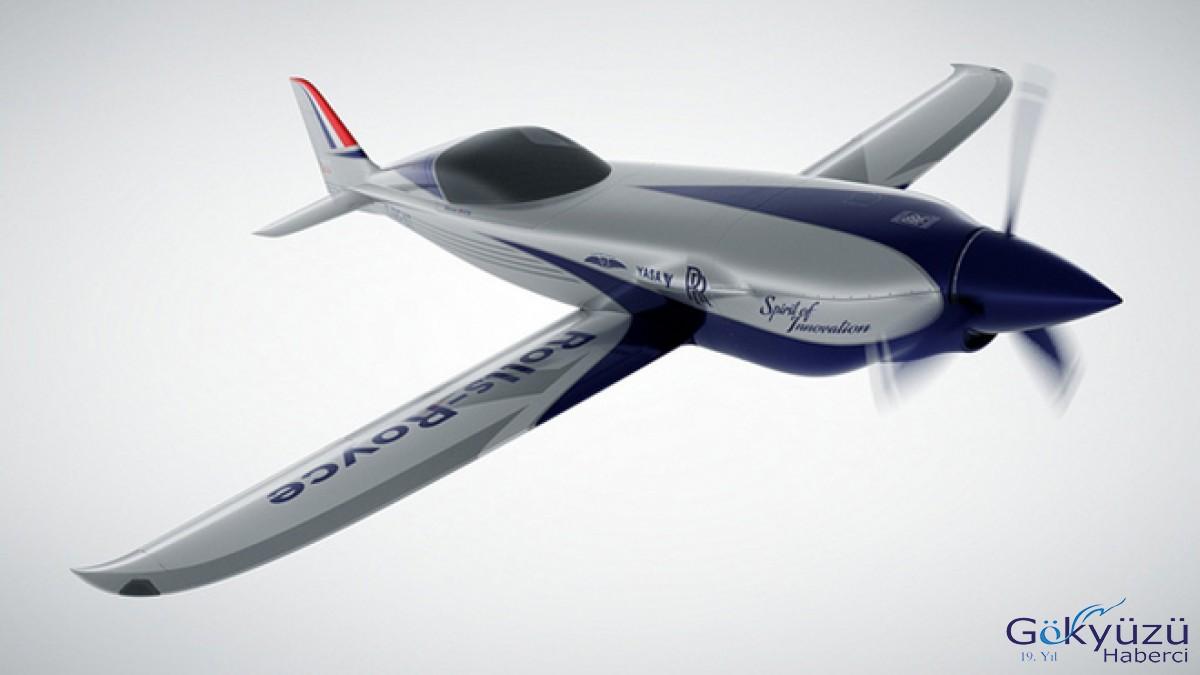 Havacılık Tarihinde Devrim Yaratacak Bir Adım