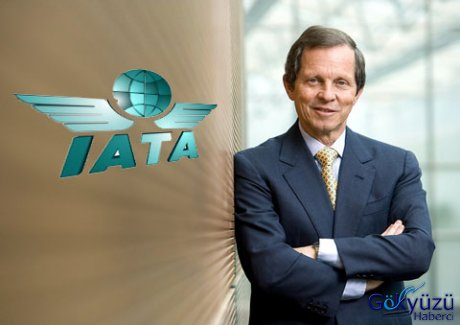 IATA Başkanı Bisignani ,Havacılıkta gerileme var