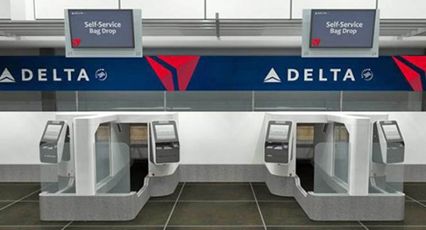 Havalimanı'nda Yüz Tarama Teknolojisi