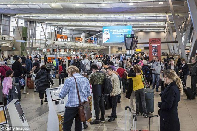 Havalimanlarına yüz tanıma sistemi geliyor