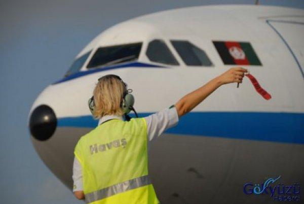 Havaş Europe, Frankfurt'ta KLM'e Hizmet Verdi