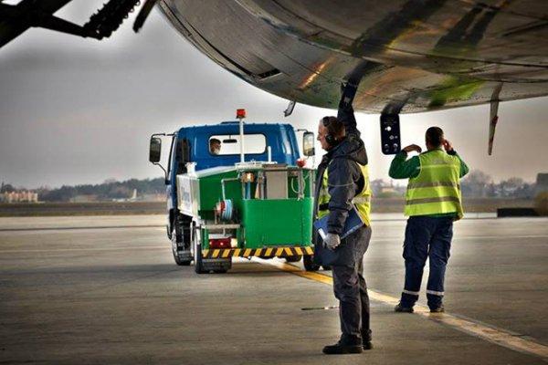 Havaş, ilk 9 ayda 271 Bin Uçağa Hizmeti Verdi
