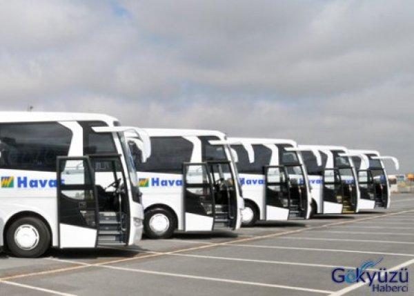 Havaş, İzmir-Çeşme Yolcu Taşıyacak