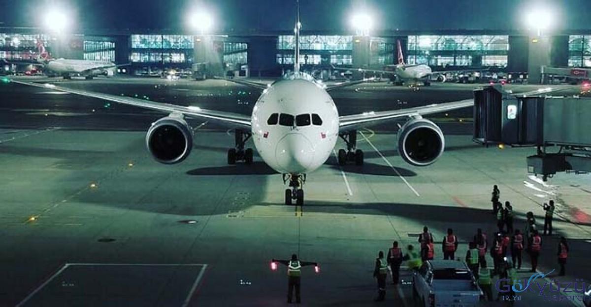 Havaş,personeline yarım maaş ikramiye yatırdı!