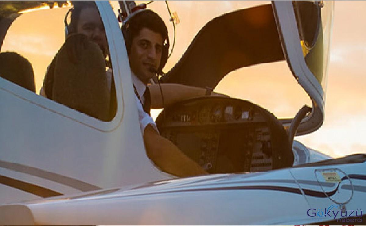 Hem çalışın hem da pilot olun