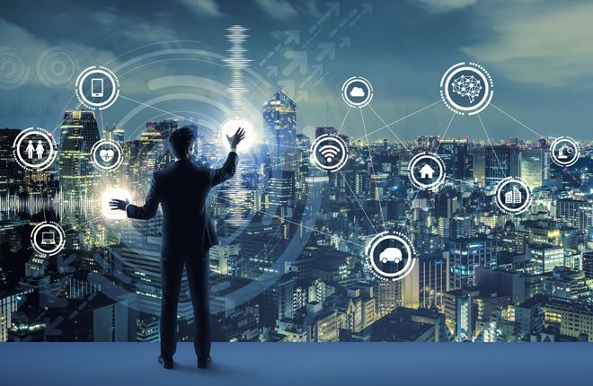 Her problemi IoT teknolojileri ile fırsata çevirin