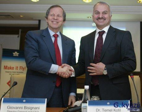 IATA'dan büyük girişim