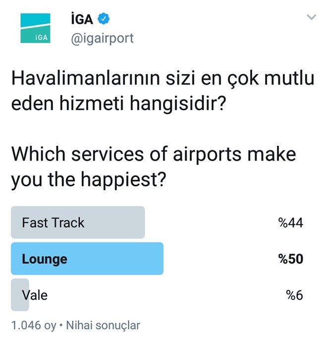 aa800871e46fb Uçak yolcuları, havalimanlarında uçuş öncesi dinlenmek ve güzel vakit  geçirmek için daha çok özel yolcu salonlarını (lounge) tercih ediyor. 3.