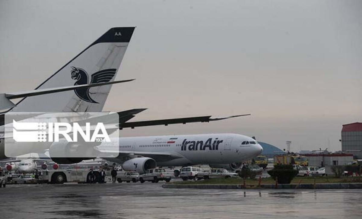 #Iran Air, Boeing'e mektup gönderdi