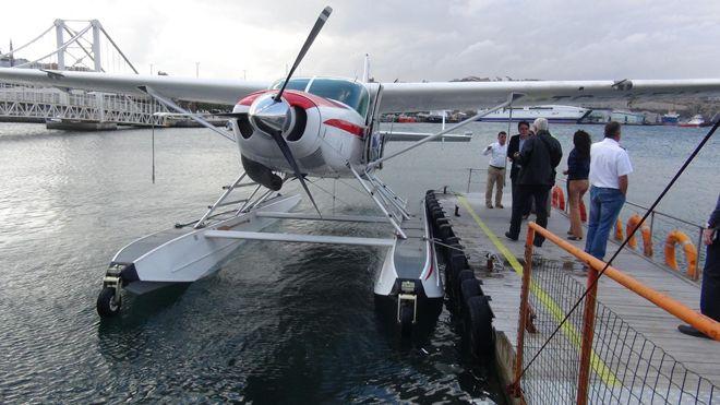 İSKİ deniz uçağı ve pilot arıyor!