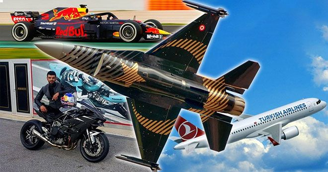 İstanbul 3. Havalimanı'nda dev yarış!