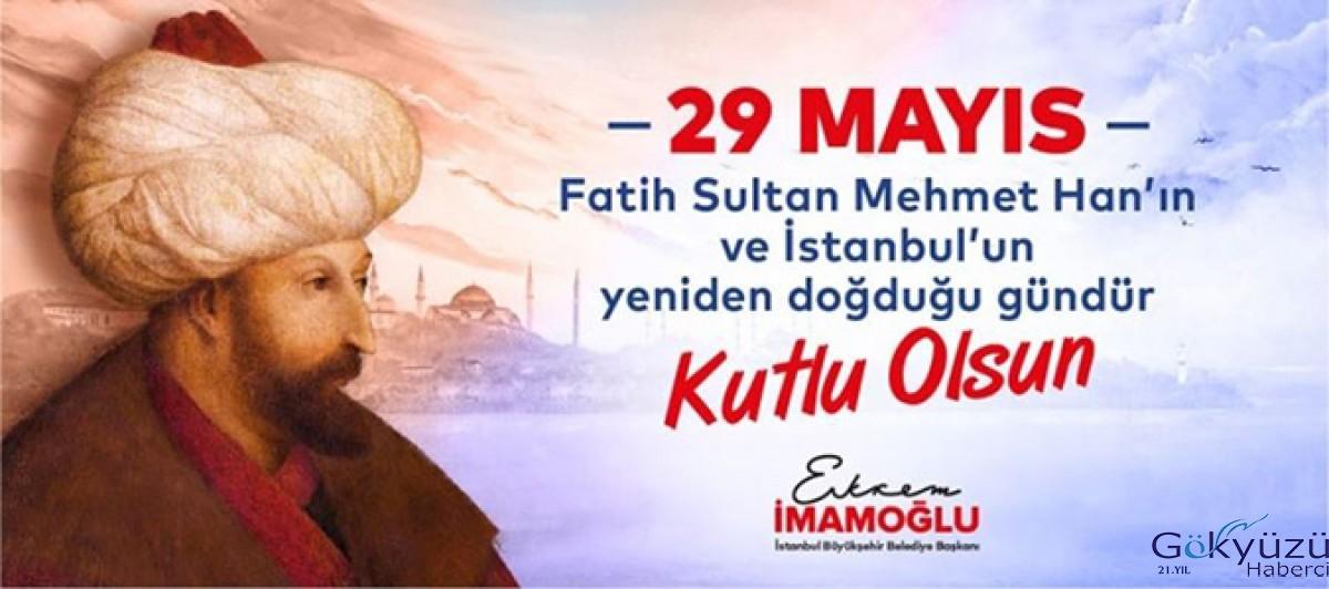 İstanbul'da Fatih coşkusu