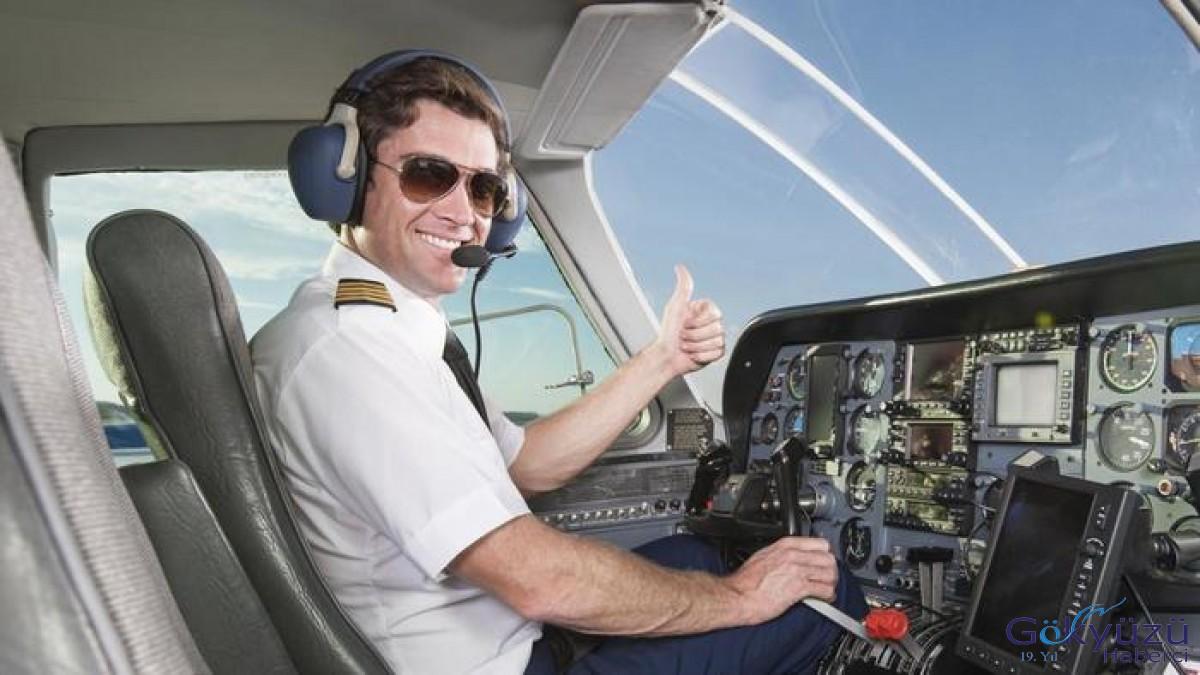İstanbul Havalimanı için 5 bin pilota ihtiyaç duyulacak