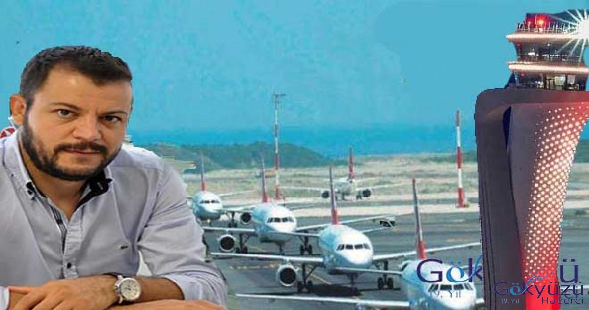 İstanbul Havalimanı ile Daxing Havalimanı arasındaki farklar!
