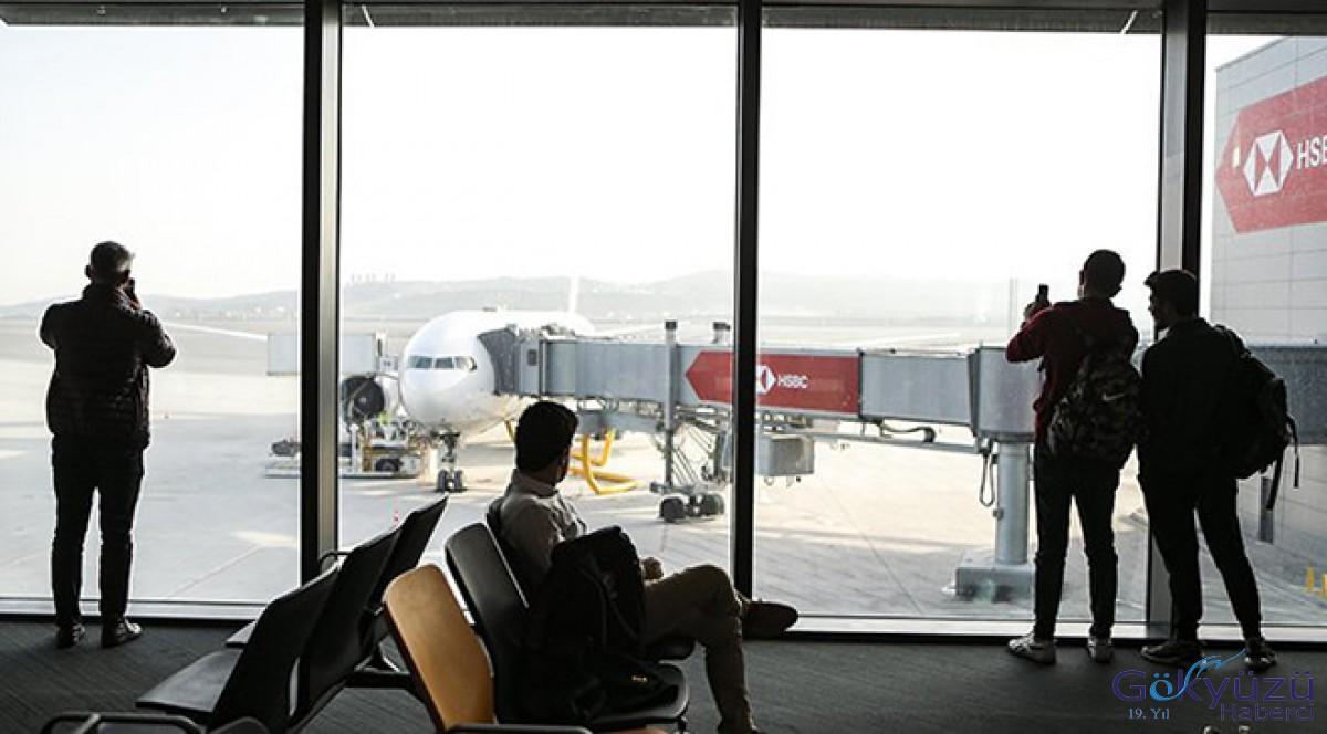 İstanbul Havalimanı iş başvuru şartları neler?