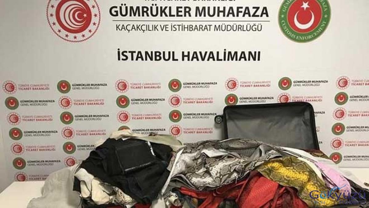 İstanbul Havalimanı'nda ne ticaretler var!