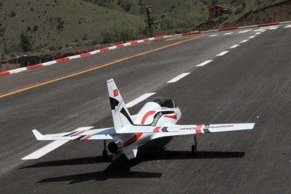 İşte Model Uçak Meraklılarının Adresi