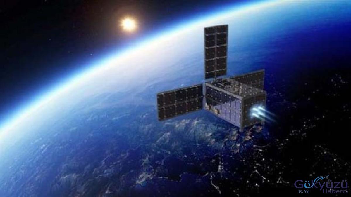 İTÜ APİS uydu tasarımında birinci oldu
