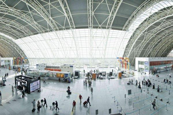 İzmir Dünyanın En Çevreci Havalimanları Arasında