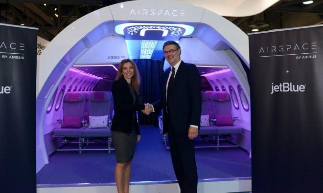 JetBlue müşterine bağlılığını üst seviyeye taşıyor