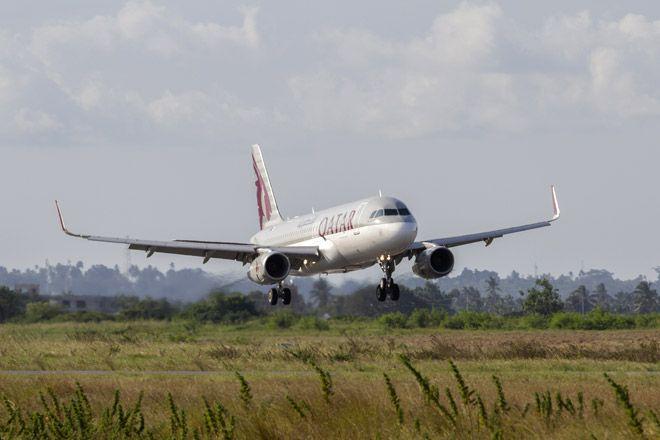 Katar Havayolları, 'Adana' Seferlerine Başlıyor