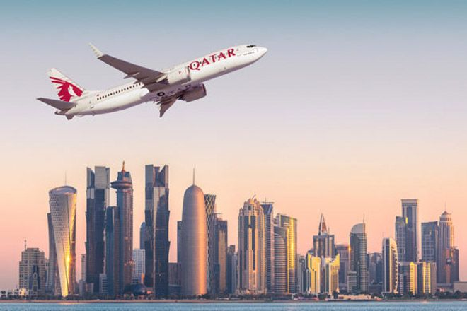 Katar, Ücretsiz Mola Programını Uzatıyor...