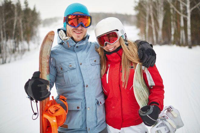 Kayak Yaparken Dişlerinizi Koruyun