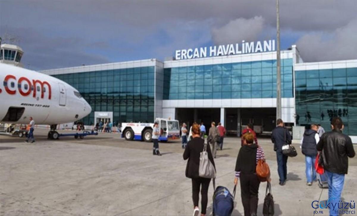 Kıbrıs uçuşlarım 9TL + vergilerle satışta!