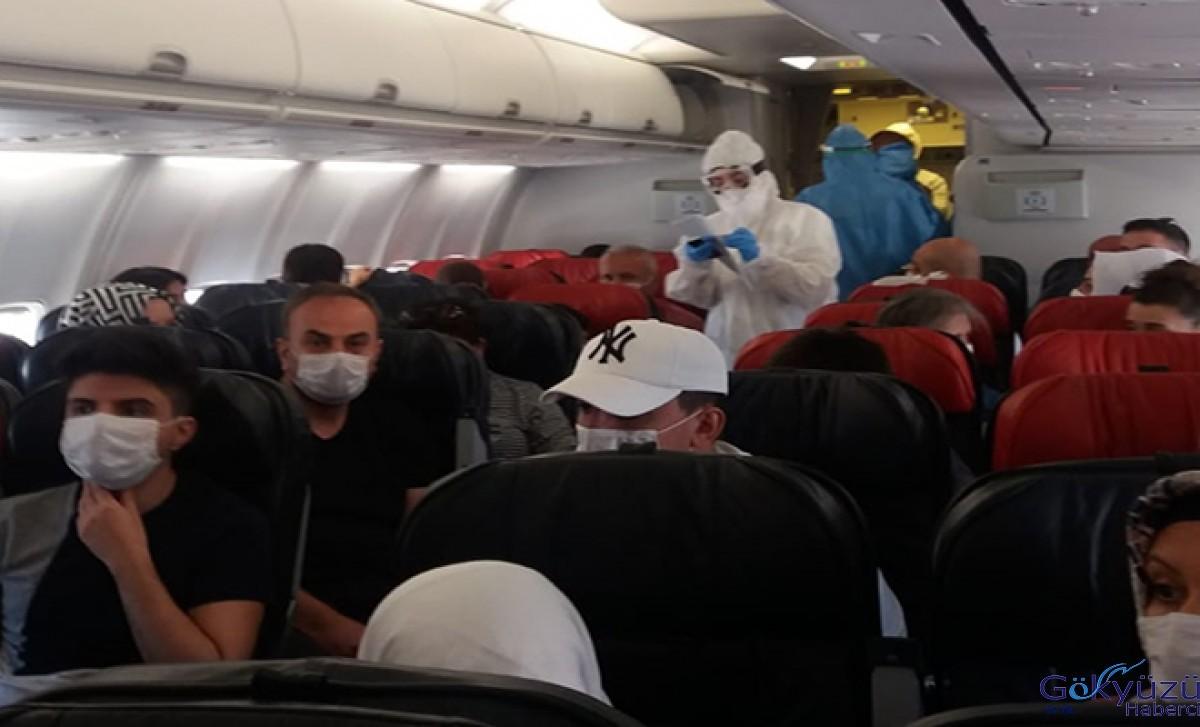 Koronavirüs : Can kaybı 854 bin 775'e yükseldi