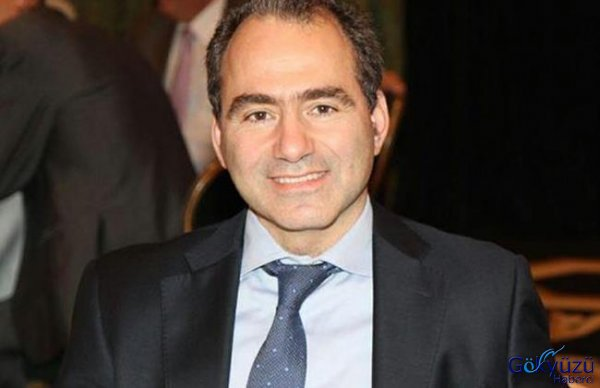 Lübnan'lı İşadamı Uçak Kazasında Öldü!