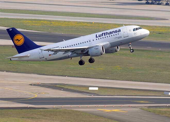 Lufthansa Group, Winding Tree ile işbirliği yaptı