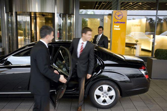 Lufthansa Yolcularına TAV Passport ayrıcalığı