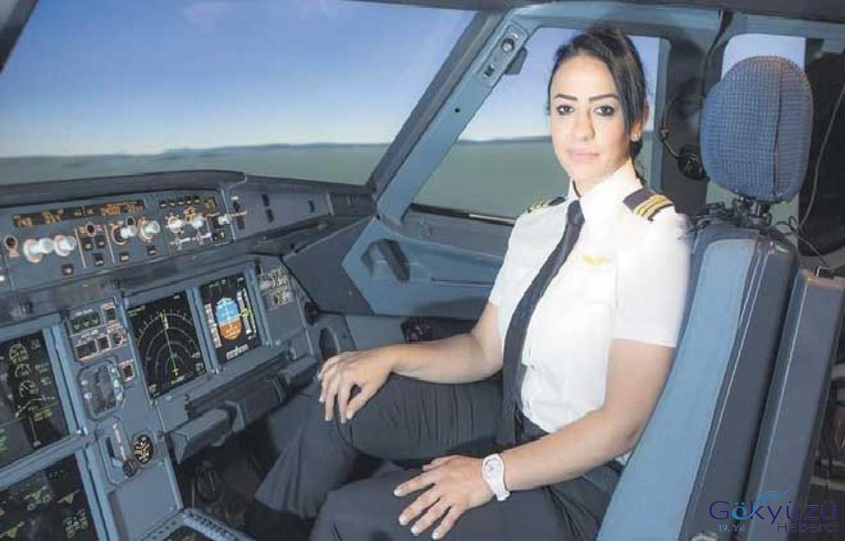 'Mal gibi uçak kapısinda bekleyim'