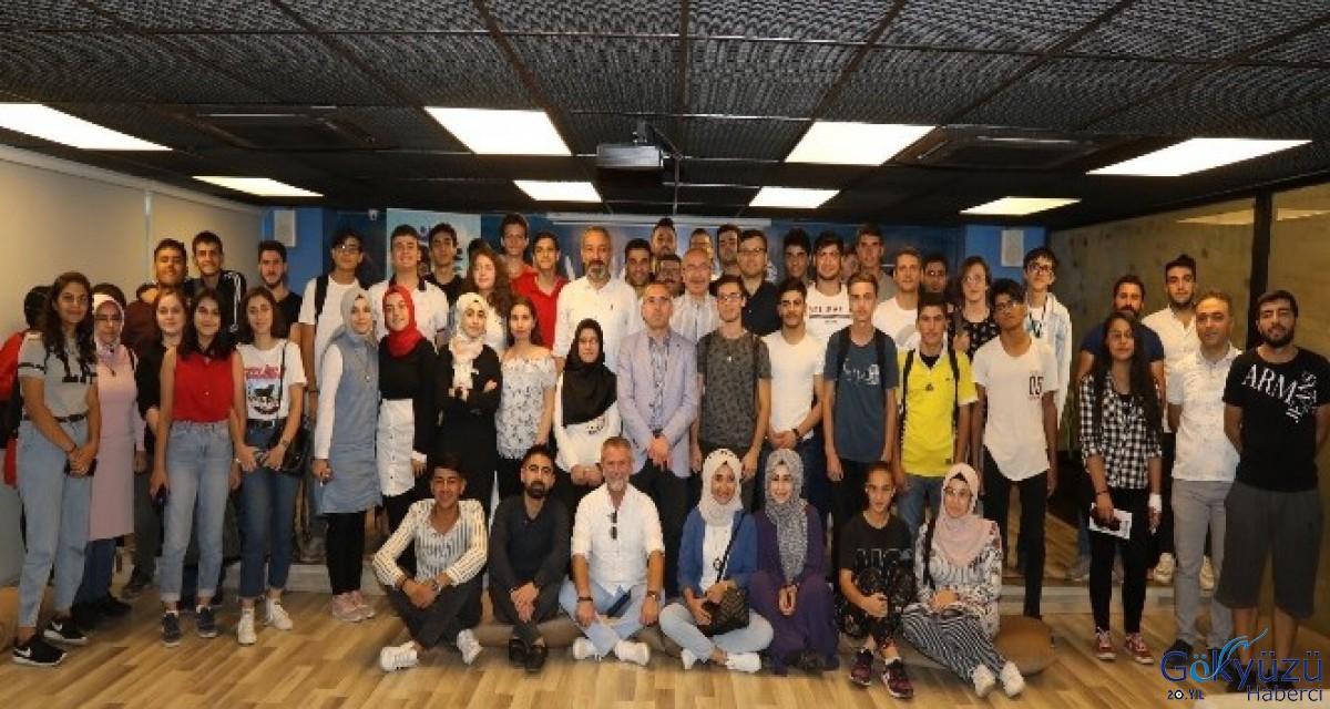 Mardin'de sıcak hava balon pilotları yetiştirilecek