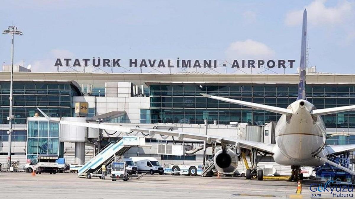 Marmara Depremi için Havalimanları ile ilgili önemli uyarı