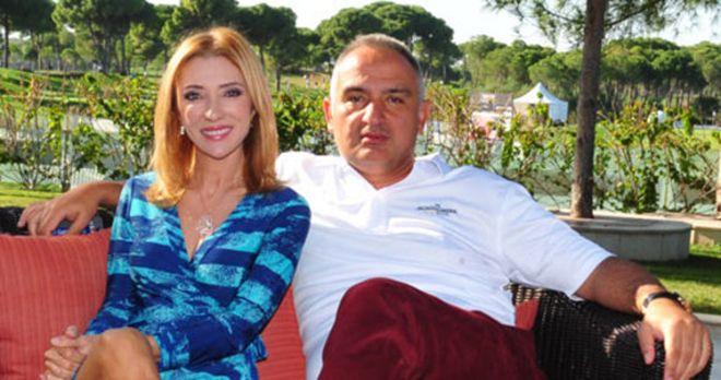 Mehmet Ersoy nereli yeni Kültür ve Turizm Bakanı kimdir?