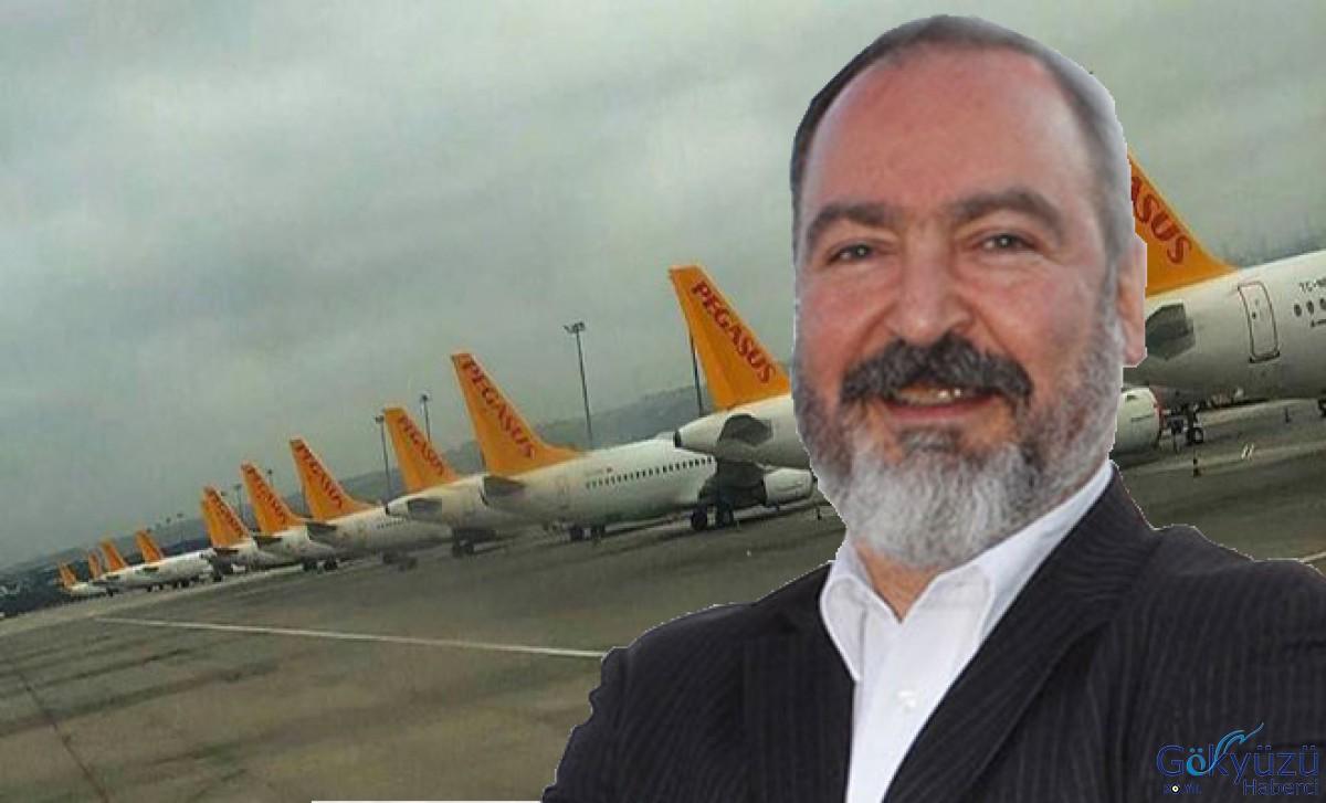 Mehmet Nane; 'Finansal açıdan güçlüyüz'