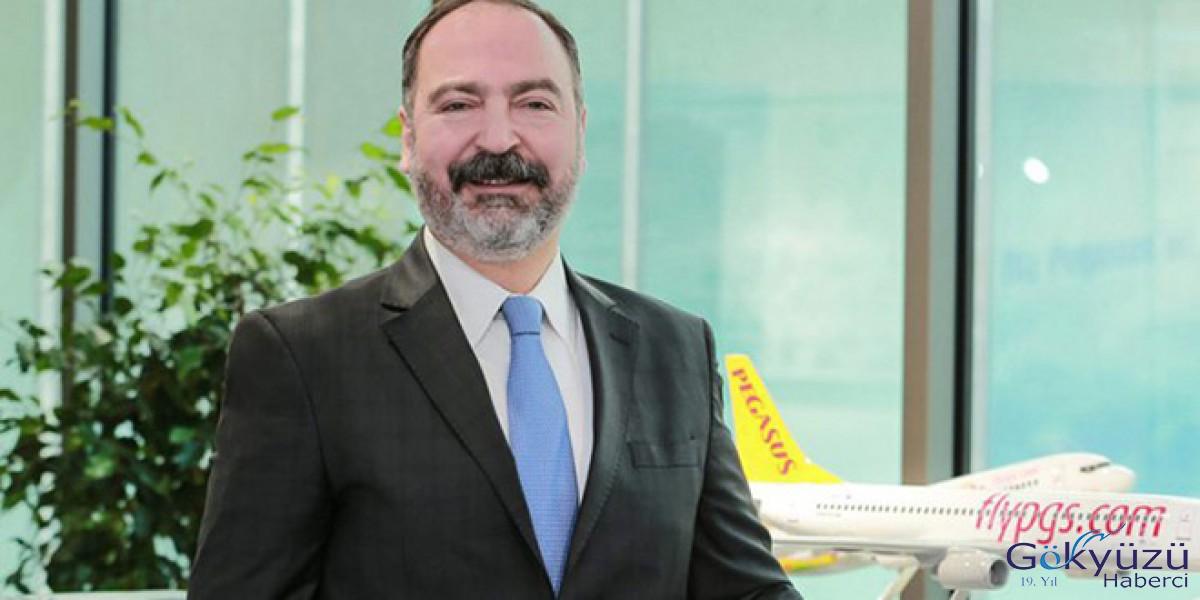 Mehmet Nane IATA yönetimine seçildi!